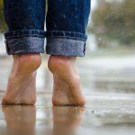 La marche sur la pointe des pieds, un symptôme de l'autisme
